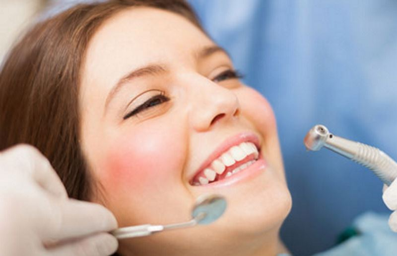 Cosmetic Dentistry in Carlisle, Cumbria